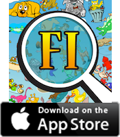 Get FoundIt free frome the AppStore