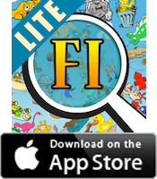 Get FoundIt Lite free frome the AppStore